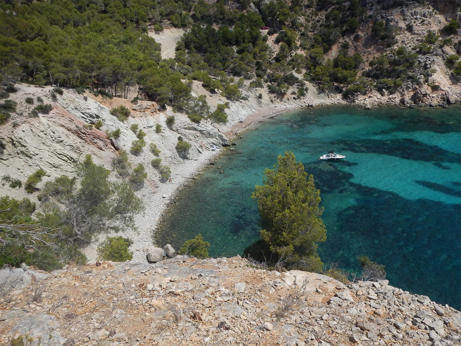 Cala Blanca - Mallorca